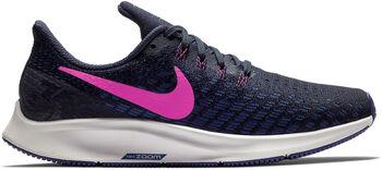 Nike Zoom Pegasus 35 mujer Azul