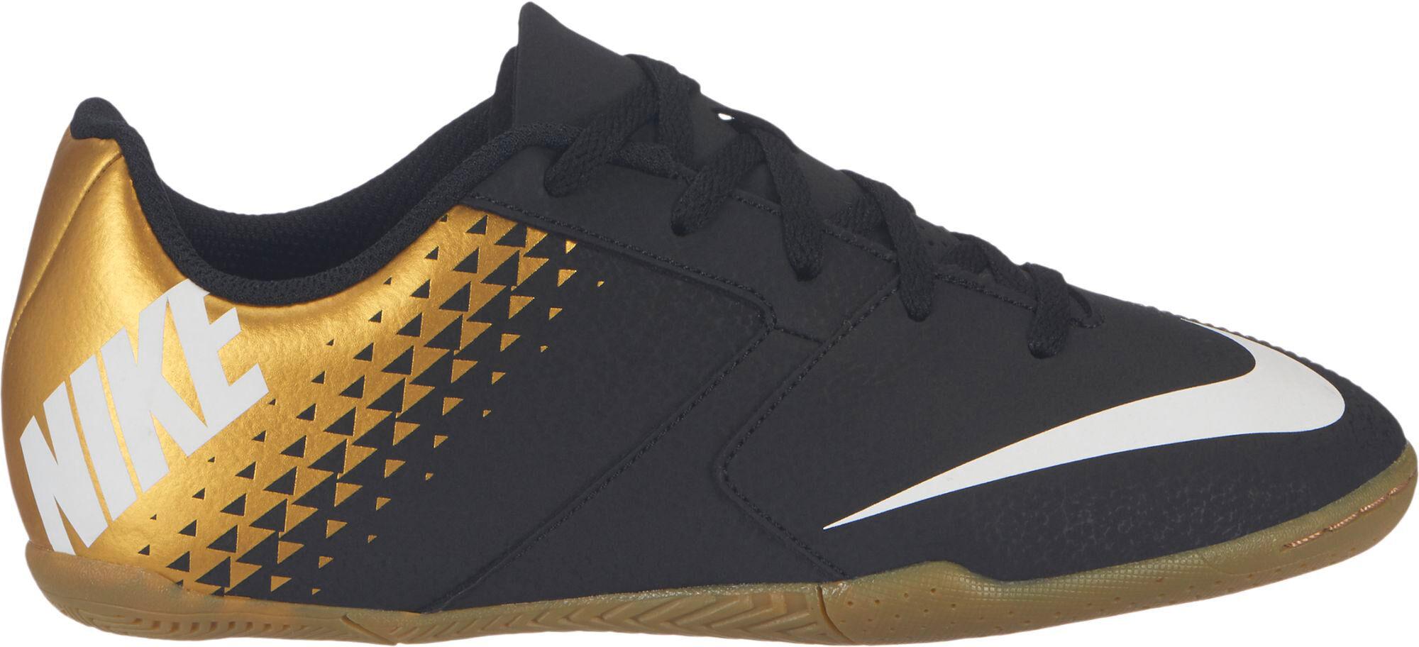 Zapatos Futbol Sala Talla Nike Mercurial 38.5 Usados