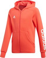adidas Essentials 3-Stripes Mid Hoodie Niña