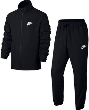 Men s Nike Sportswear Track Suit hombre Negro 28f8143521596