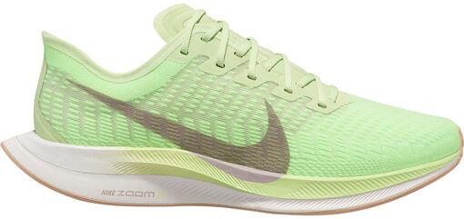 Nike - Zapatilla WMNS NIKE ZOOM PEGASUS TURBO 2 - Mujer - Zapatillas Running - Verde - 36