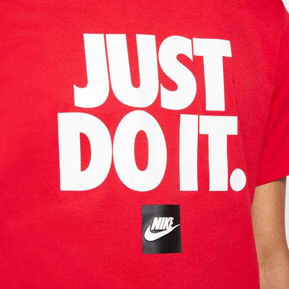 Camiseta manga corta Sportswear JDI