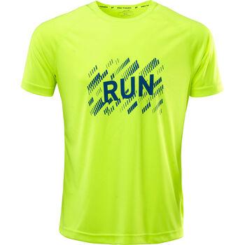 PRO TOUCH Camiseta m/c Bonito III hombre Amarillo