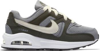 Nike Air Max Command Flex PS Gris