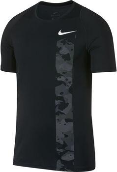 Nike Pro Top Camo hombre