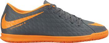 Botas fútbol sala Nike Hypervenom PhantomX 3 Club IC hombre Negro
