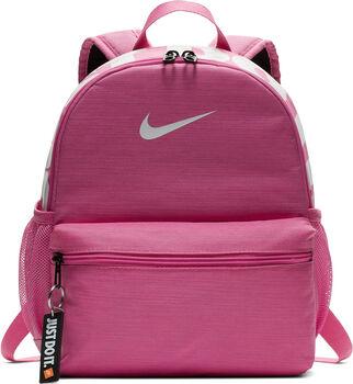 Nike BRSLA JDI MINI BKPK Rosa