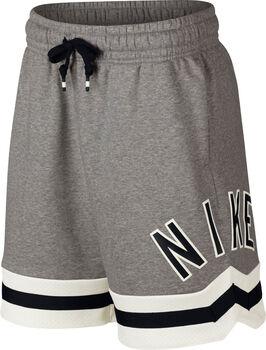 Nike Pantalones cortos de lana Air hombre Gris