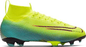 Nike ZapatillaSUPERFLY 7 ELITE MDS FG Amarillo