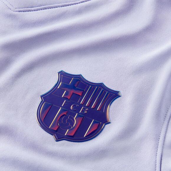 Camiseta Segunda Equipación Fc Barcelona 2021/22 Stadium