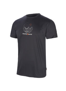 Trangoworld Camiseta interior CAMISETA ALEJE hombre