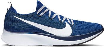 Nike Zoom Fly Flyknit hombre Azul