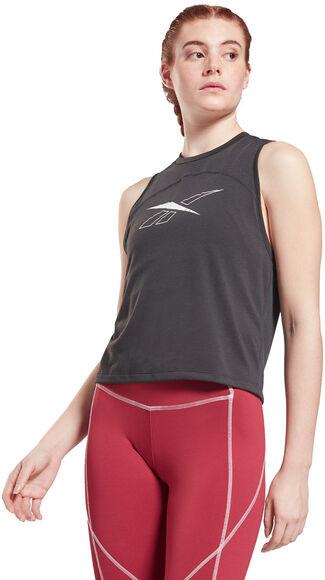 Camiseta sin mangas Workout Ready Supremium