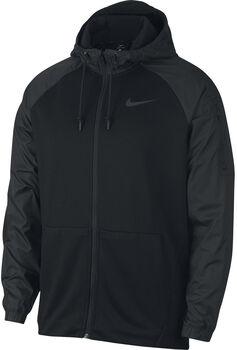 Nike Dry Hoodie ls Fz Utility Core hombre
