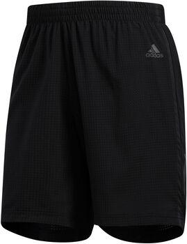 adidas Response Cooler Shorts Hombre Negro