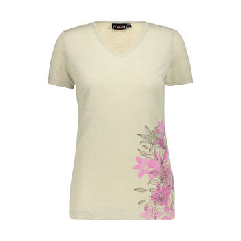 CMP Camiseta  mujer