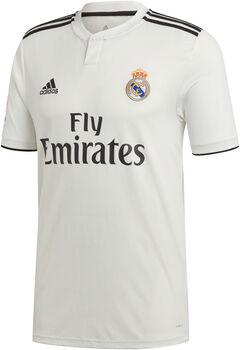 Camiseta fútbol Real Madrid adidas temporada 2018-2019 H JSY LFP hombre