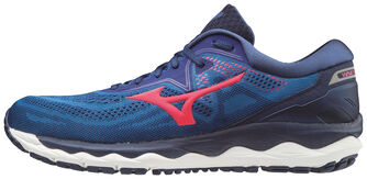 Zapatillas running WAVE SKY 4