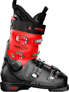 ATOMIC Bota HAWX ULTRA 110X Black/Red hombre