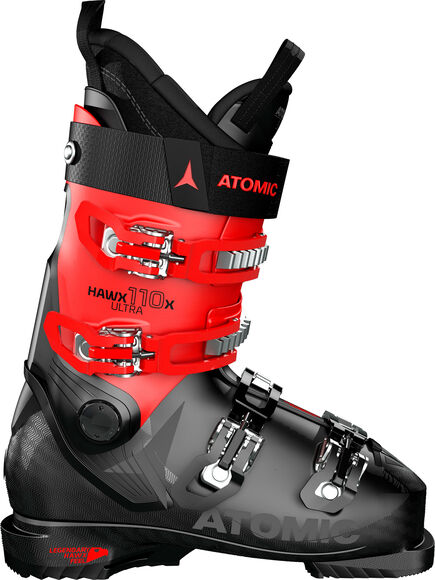 Bota HAWX ULTRA 110X Black/Red