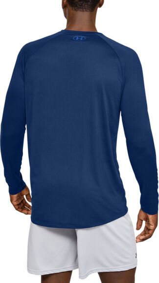 Camiseta manga larga UA Tech™ 2.0 Graphic para hombre