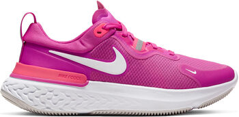 Nike Zapatillas Running React Miller mujer