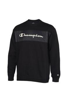 Champion Sudadera Logo hombre