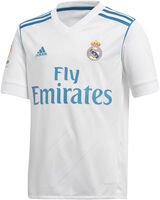 Camiseta fútbol Real Madrid adidas temporada 2017-2018 H JSY LFP Junior