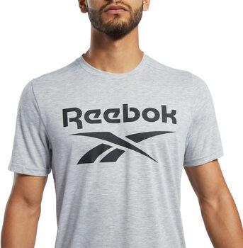 Reebok Camiseta de manga corta WOR Graphic hombre