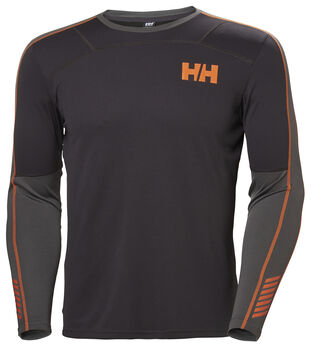 Helly Hansen Camiseta m/l HH LIFA ACTIVE CREW hombre