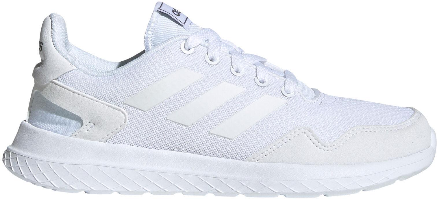 zapatillas blancas niños adidas