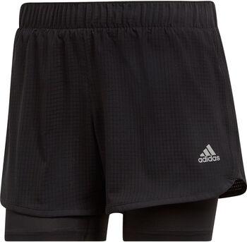 ADIDAS Pantalón corto M10 mujer