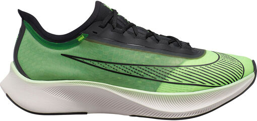 Nike - Zapatilla ZOOM FLY 3 - Hombre - Zapatillas Running - Verde - 40dot5
