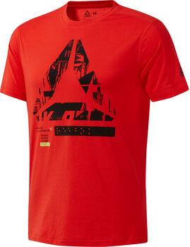 Reebok Camiseta Training Speedwick Move hombre