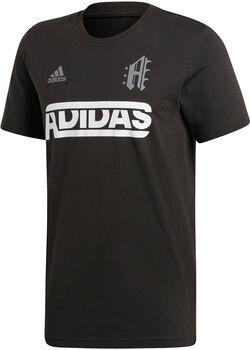 adidas Camiseta m/cSID JERSEY T hombre