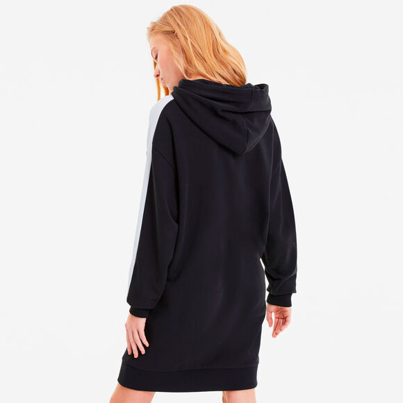 Vestido Classics T7 Hooded Dress