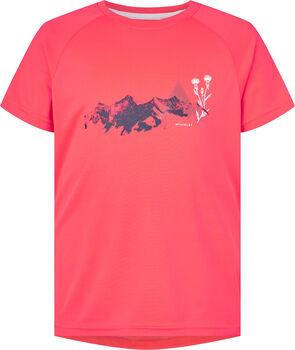McKINLEY Camiseta de manga corta Corma gls