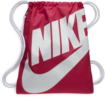 Nike Saco Heritage Gymsack Rosa