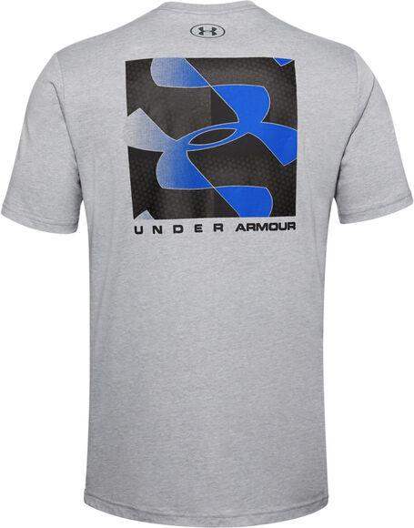 Camiseta de manga corta UA Reflection para hombre