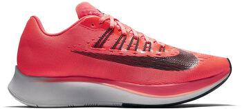 Nike Zoom Fly mujer Rojo
