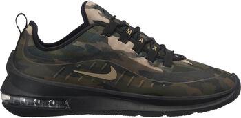 Nike Air Max Axis Premium hombre Verde