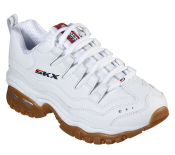 Skechers Zapatilla Energy Timeless Vision mujer