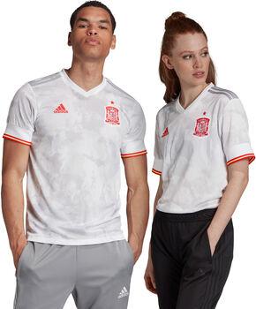 adidas Camiseta Segunda Equipación España hombre
