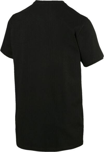 Camiseta manga corta Graphic Box Logo