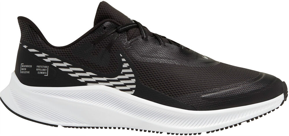 Nike - Zapatillas Quest 3 Shield - Hombre - Zapatillas Running - 42