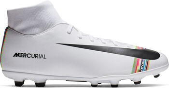 Nike Superfly 6 Club MG hombre Blanco