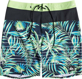 "Quiksilver Highline Drained Out 19"" - Boardshorts para Hombre"