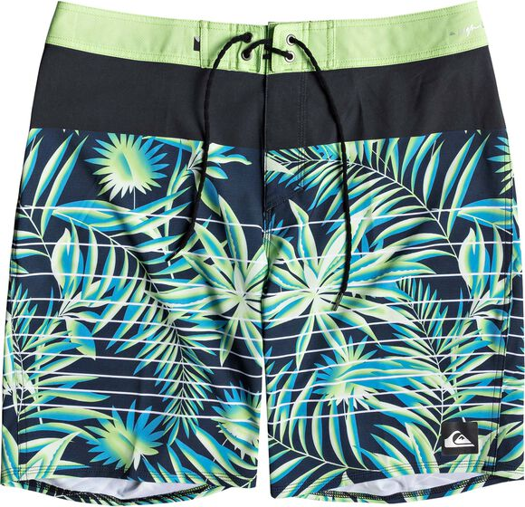 "Highline Drained Out 19"" - Boardshorts para Hombre"