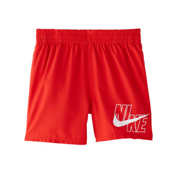 Nike Swim Bañador 4 Volley niño
