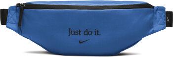 Nike nk heritage hip pack - emb Azul